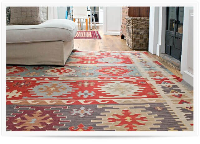 Area Rug Cleaning Service Jacksonville, FL