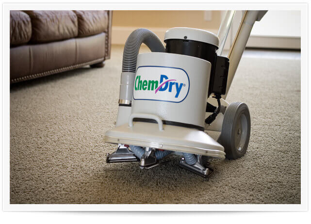 Jacksonville Carpet Cleaning