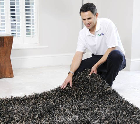 Area Rug Cleaning | Zachary's Chem-Dry